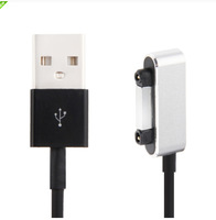 2014 new Magnetic Charging Cable Adapater For Xperia Z Ultra XL39h/Xperia Z1 Z2 L39h free shipping