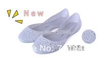 Melissa  campana zig zag  sandals bird nest rain boots   Ladies Melissa sandals 2014  white