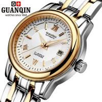 Genuine limited edition automatic mechanical watch Korean retro fashion waterproof luminous watches 1 year Warranty wristwatch