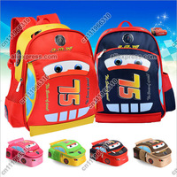 Baby/Children/Kid/Toddler/Infant Nursery Boy Girl Backpack Shoulder Book School Bag Schoolbag Bookbag--4 Colors
