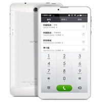 ONDA V719 3G Tablet PC MTK8312 Dual Core 7 Inch Android 4.2 GPS 8GB Dual SIM Card GSM WCDMA White   CPB0103A1