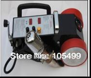 2014 china Hot air welder machine for banner welder free ship to philipsburg