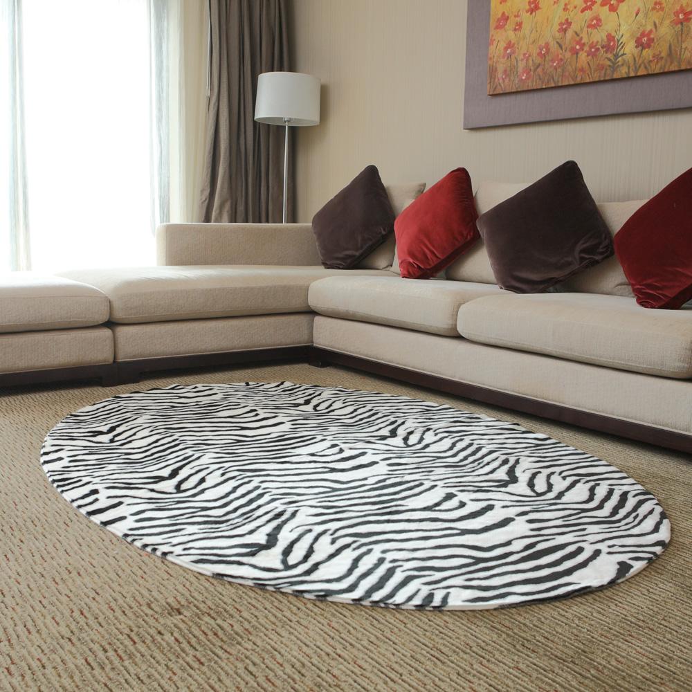 Achetez en gros tapis z bre en ligne des grossistes for Canape zebre