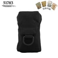 51783 outdoor tactical multifunctional mobile phone bag waist pack service digital camera bag key wallet