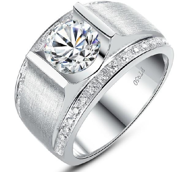 Silver Rings For Boys Sterling silver men rings