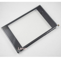 New  Digitizer Touch Screen Lens for LG Intuition VS950 + Frame Front bezel