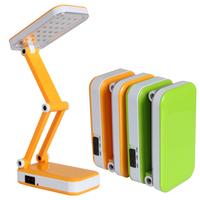 LED Foldable Charging Desk Lamp with 24 LED Lights