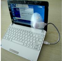 Retail Summer Hot USB Fan Snake Design Mini Fan Portable Creative Fan Cooler Fan