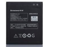 2 pcs/lot of Original Lenovo BL210 Battery for Lenovo S820 A656 S650 S658t S820E A770E A750E A766 A658T A828t ,Free shipping