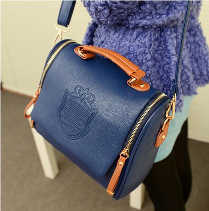 Hot Sale,new 2015 Women's handbag vintage bag shoulder bags messenger bag female small tote,bolsos mujer(China (Mainland))