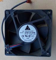 Original Delta 12038 AFB1212HE dc12v 0.48a 120*120*38MM Computer cooling ventilation fan