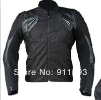 Oxford cloth 600D Motorcycle jackets AL-09 racing jacket al09