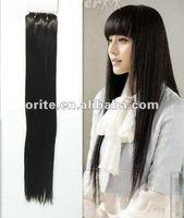 hair extensions hair weft