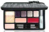 Freeshipping Makeup Set - Palettes Eye Shadow / Lip Gloss / Blusher / buff cake Makeup Kits Wholesales
