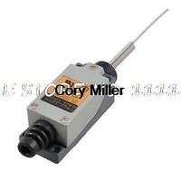 TZ-8169 N/O N/C Coil Spring Momentary Limit Switch AC 250V 5A