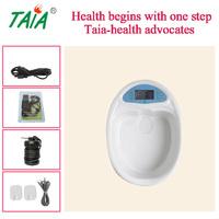 8804A ion detox foot spa machine & ion foot bath detox machine
