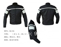 2014 new brand motorcycle race jackets DA-05 Oxford MotoCycle Clothes Moto Jackets