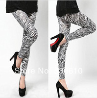 Free shipping 2014 New arrival sexy Jeans For Women Fashion Leggings high quality Leopard print leggings women