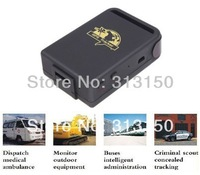 Car GPS Tracker TK102+HARD WIRE charger(Special version, no batteries and other accessories) free shipping