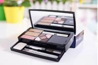 Cheap Beauty Product Series - Eyeshadow / Cheek Blusher / Lip Gloss / foundation / mascara Makeup Set