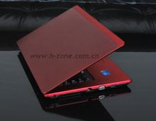 Freeshipping 14 inch Ultra slim laptop 4G RAM& 500G HDD Win 7 WIFI Dual Core 1.6ghz DVD-RW Webcam best ultrabook laptop HZ-D141(Hong Kong)