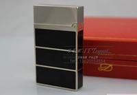 stdupont copper broke into the big silver luxury box