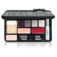 Makeup Set - Palettes Eye Shadow / Lip Gloss / Blusher / buff cake Makeup Kits Wholesales-free shipping