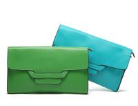Bags for women  multi candy color envelope shape office lady handbag,fashion women tote bag.#68892