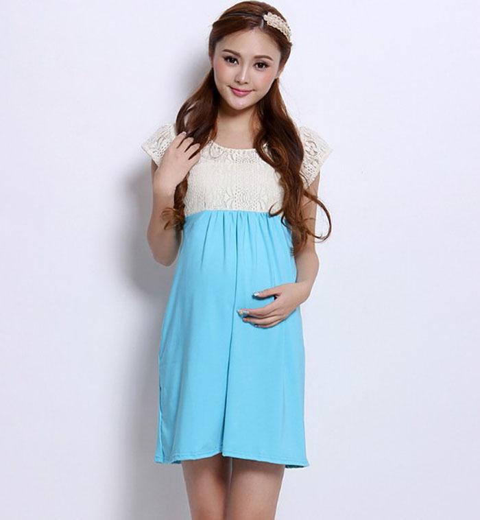 pregnant women maternity cute dresses summer pregnant women plus size