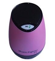 Support Mobile phone hands-free function NdFeB Speaker inside Bluetooth Speaker Sound card K8 New Music Player Mini Speaker