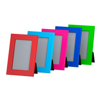 Retro Vintage Foto Frame from IKEA Photo Frame NYTTJA Picture Frames 2 units per Pack Home Decorations