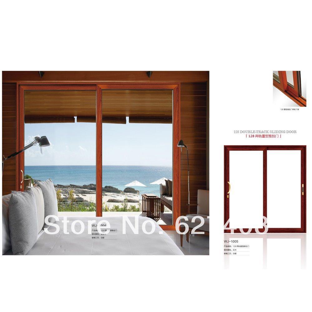 Achetez en gros porte coulissante en verre en ligne des grossistes porte co - Vente porte coulissante interieur ...