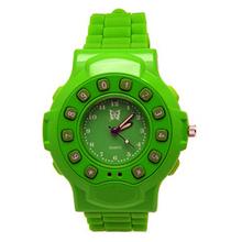 GPS Child Tracker Mobile Watch Phone Wrist Watch MP3 Player Kids Watch Mobile GD960 Bluetooth(China (Mainland))