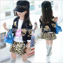 popular little girls fashion