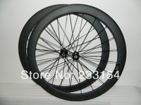 Basalt Brake Surface ~ 700C Carbon Wheels Clincher 50mm Full Carbon Road Wheels C-50 mm Road Bike Bicycle Wheelset Free Shipping