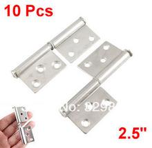 cheap silver hinge