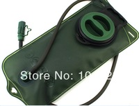 2L TPU Army Style Camping Hydration Bladder Backback Cycling Water Bag Bicycle Reservoir H001