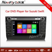 free shipping-car radio for win8 Suzuki swift GPS/bluetooth/ipod/TV+4G Free map gift Card as gift