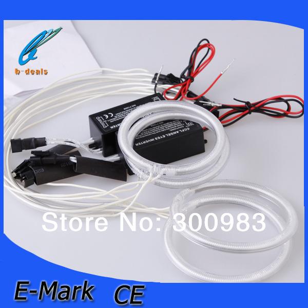 2014 latest auto lighting ccfl angel eyes for Hyundai Sonata 06-07,ccfl halo rings kit for Hyundai Sonata 06-07(China (Mainland))