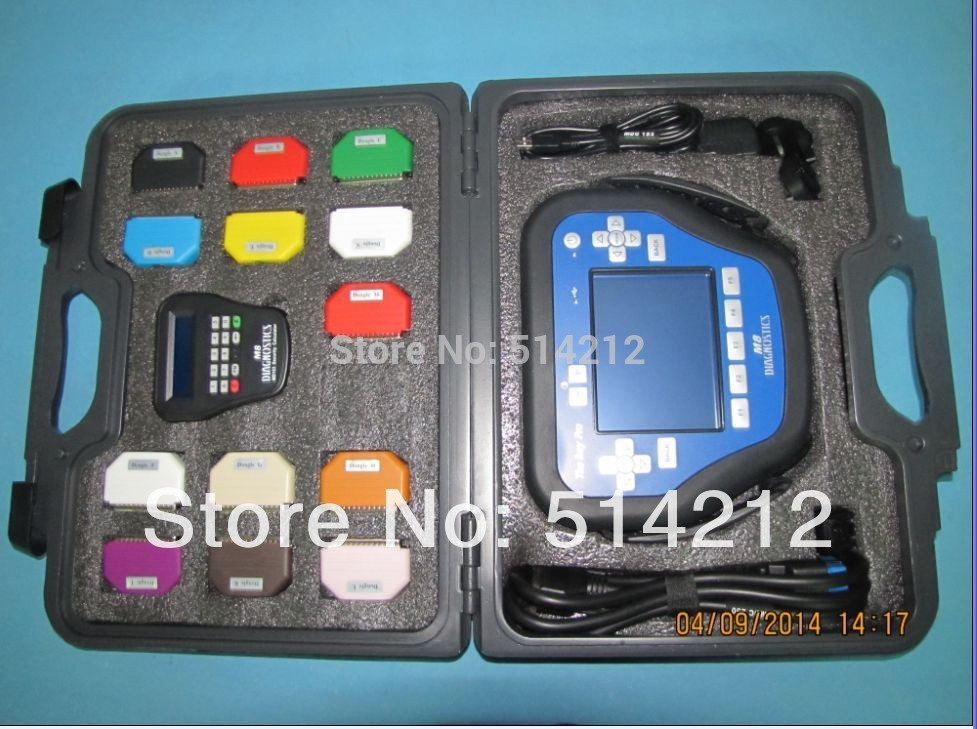 MVP Pro M8 Key Programmer Locksmith Tool(China (Mainland))