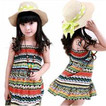 popular girls beach dress