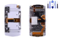 For Sony Ericsson Xperia Play R800 R800i R800x slide mid board plat flex cable 1pcs Free Shipping china post days with tool