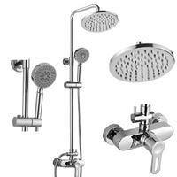 Shower 8 big top spray shower room down shower set
