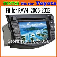 car audio gps dvd for toyota rav4Radio/RDS+ Telephone book+AUX IN+GPS+3D Rotating UI+PIP+DVD+SWC +ATV+IPOD+BT  tk7015