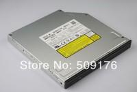 shipping free brandl new laptop blu-ray rewriteable drive UJ265 slot-in,no tray, optical disc drive blu-ray burner