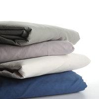 600tc horse cotton fitted sheet beightening mattress cover 180x200cm soft bedding