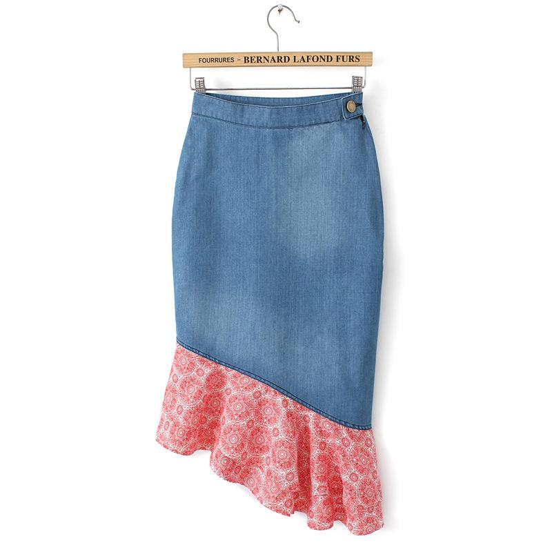 Женская юбка - bodycon saia feminino yf196 asymmetrical skirt женская юбка maxi skirt 6 saia longa g71 women skirt
