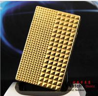 New STDupont Dupont lighters lighters genuine gold broke