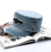 denim hat promotion
