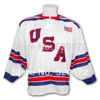 Cheap USA International Sports Jerseys Ice Hockey Customized Olympic Mans Blue White Custom Any Name & Number Swen On XXS-6XL
